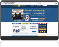 Brian Tracy Coupons & Promo Codes!