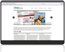 TABcom LLC