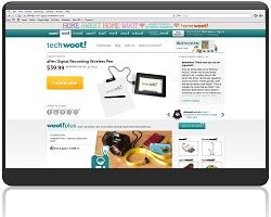 Tech.Woot.com