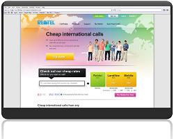 Get Cheap International Calls!