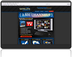 Get Unlimited Access To Over 3,500 TV Channels Online!