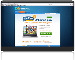 Get Unlimited Play Of 1,300+ Games For Free!