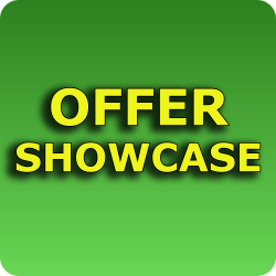 Hottest Offers at OfferShowcase.com!