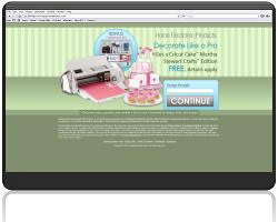 Get Martha Stewart Crafts Cricut Cake Edition For Free!