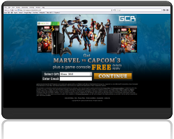 Get Marvel vs Capcom 3 and a Game Console For Free!