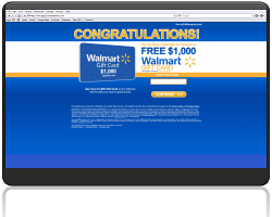 Get a $1000 Walmart Gift Card For Free!
