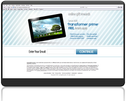 Get an Asus Transformer Prime For Free!