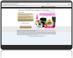 Get an Avon Anti-Aging Package For Free!