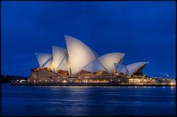 Top 10 Destinations in Oceania