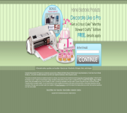 Get Martha Stewart Crafts Cricut Cake Edition For Free!