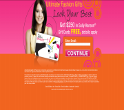 Get a $250 Sally Beauty Supply Gift Card For Free!