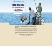 Get a $250 Bass Pro Shops Gift Card For Free!