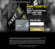Get a $500 Ticketmaster Gift Card For Free!