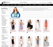 Save Up To 90% On Designer Dresses For Women!