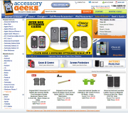 AccessoryGeeks Coupons & Promo Codes!
