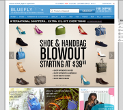 Bluefly Coupons & Promo Codes!