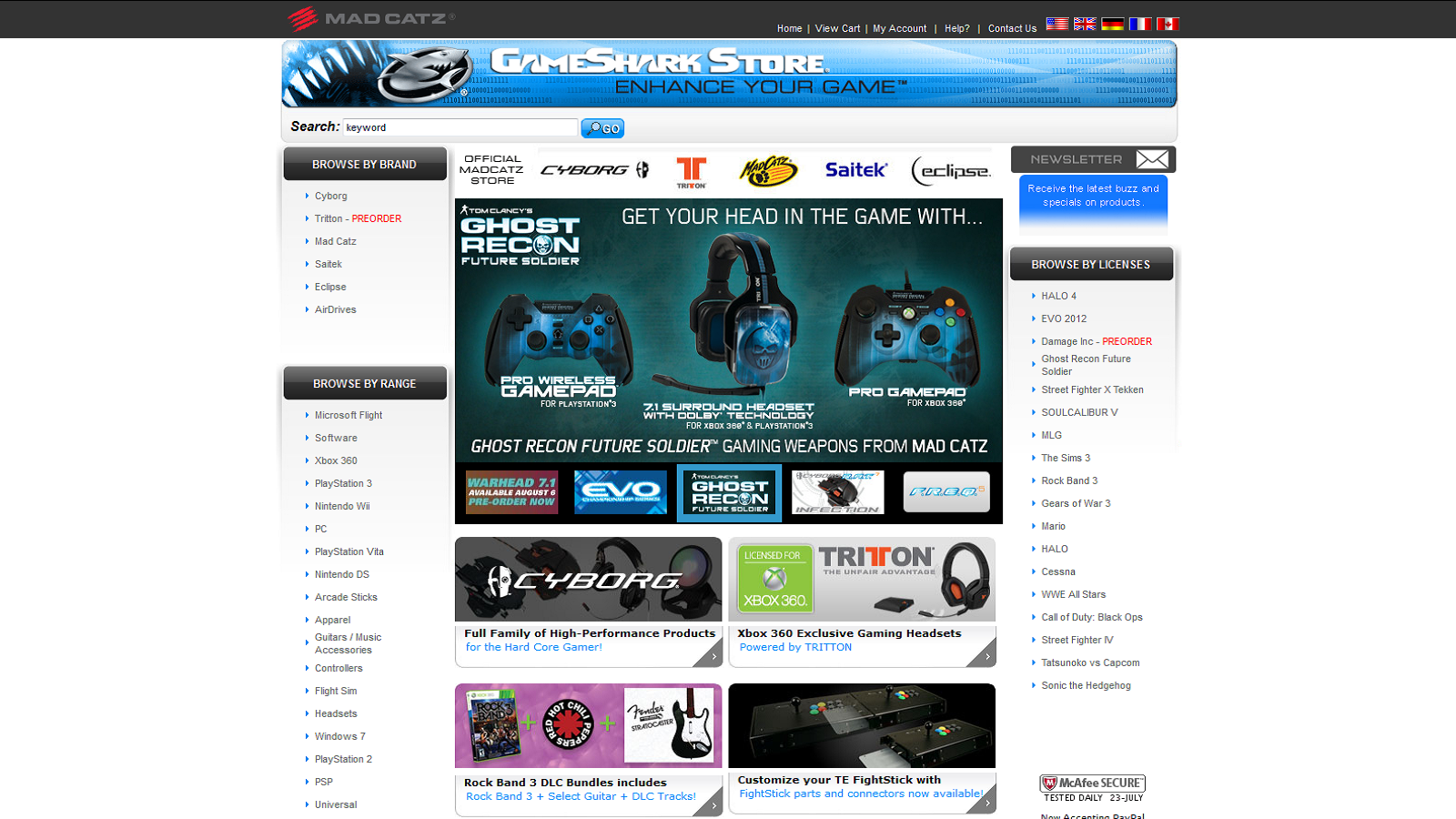 GameShark Coupons & Promo Codes