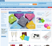 The Knot Wedding Shop Coupons & Promo Codes!