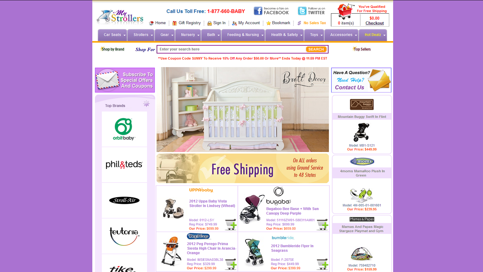 Best Baby Gifts and Products Online