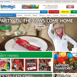 Best Party Supply Stores Online!