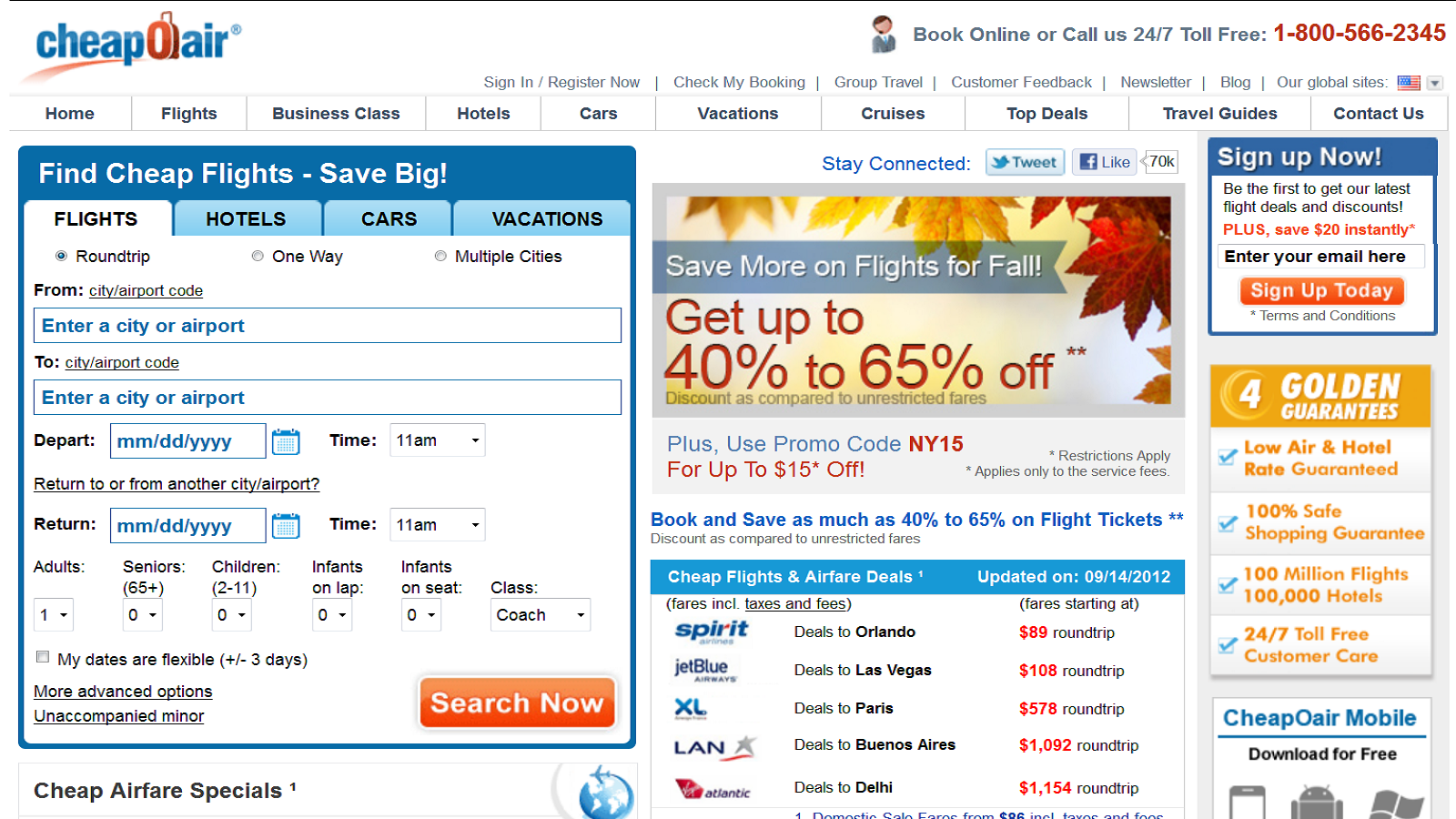 Where To Get Cheap Flight Tickets