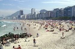 Top 10 Destinations in South America