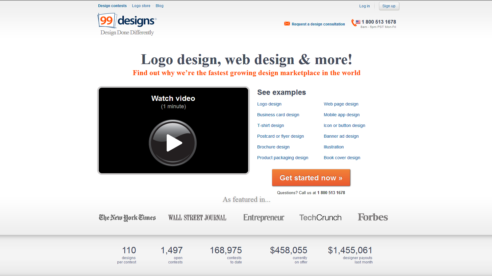 World's Best Design Marketplace Online